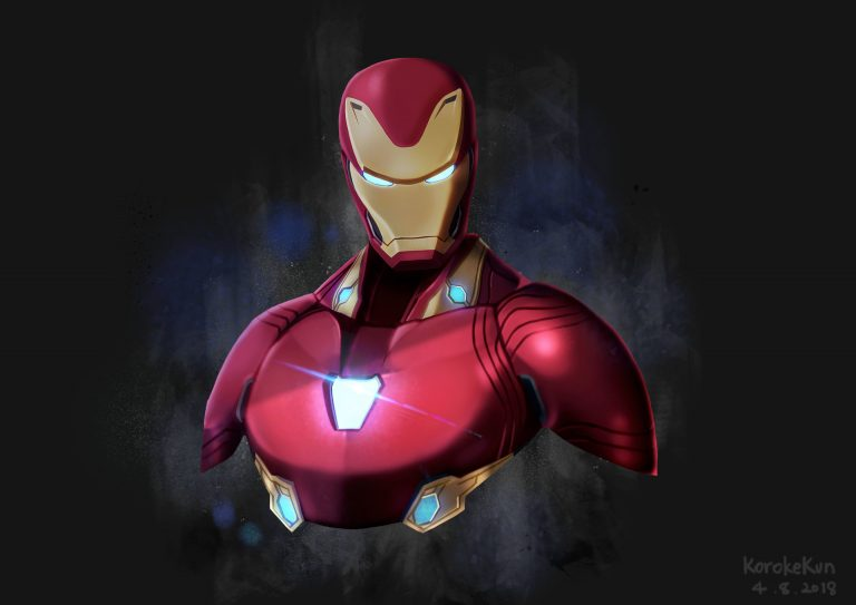 iron man wallpaper 46