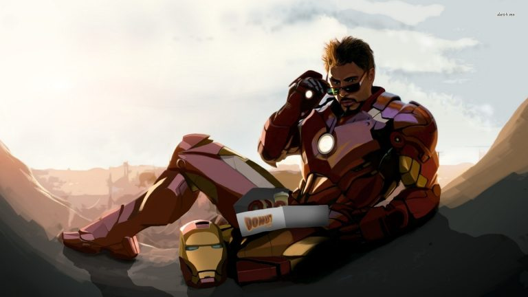 iron man wallpaper 60