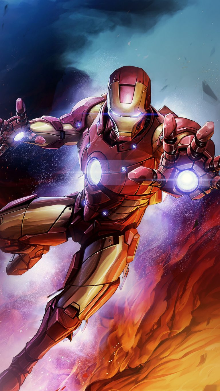 iron man wallpaper 70
