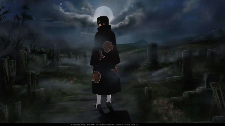 itachi wallpaper 120