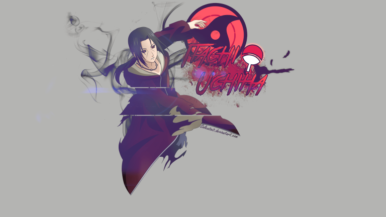 itachi wallpaper 122