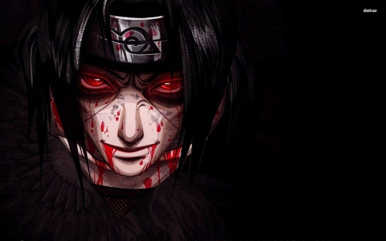 itachi wallpaper 133