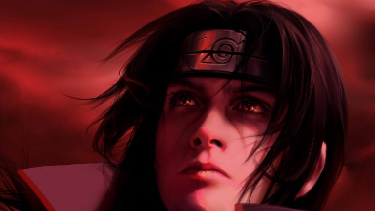 itachi wallpaper 136