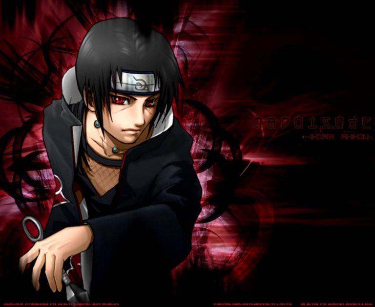 itachi wallpaper 148
