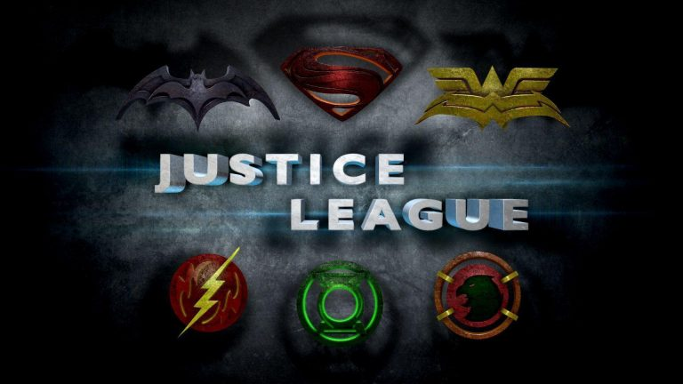 justice league wallpaper 143