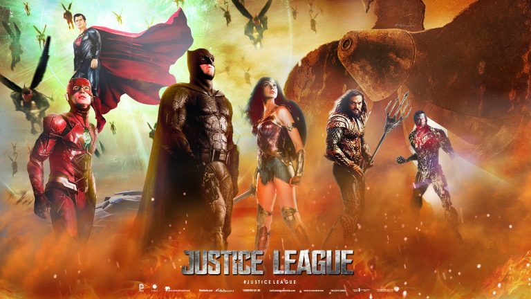 justice league wallpaper 149