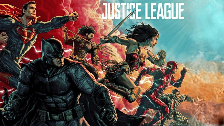 justice league wallpaper 158