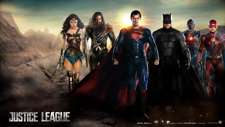 justice league wallpaper 169