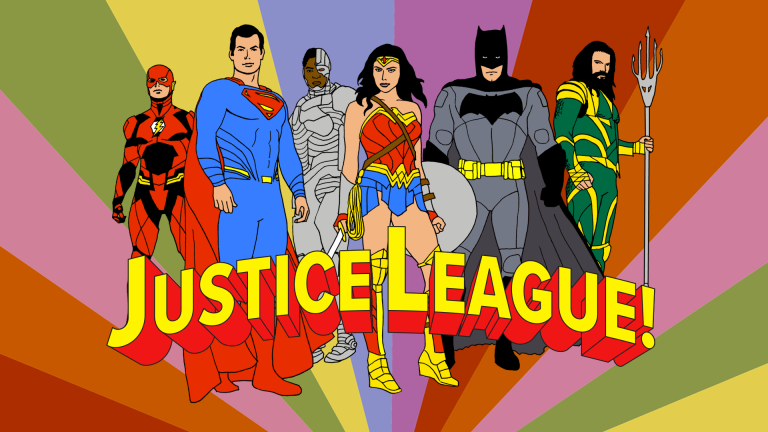 justice league wallpaper 172