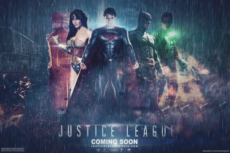justice league wallpaper 175
