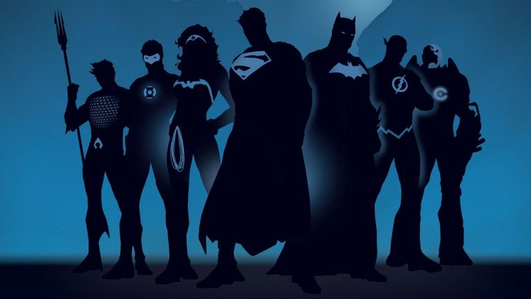 justice league wallpaper 191