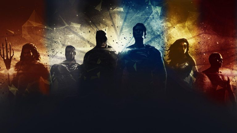 justice league wallpaper 193