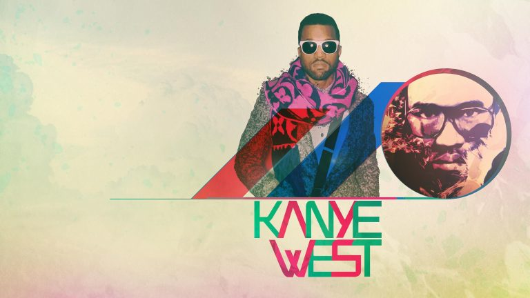 kanye west wallpaper 123