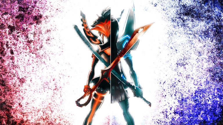 kill la kill wallpaper 135