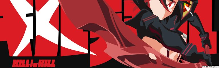 kill la kill wallpaper 140