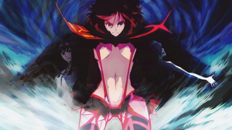 kill la kill wallpaper 142