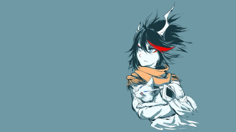 kill la kill wallpaper 146