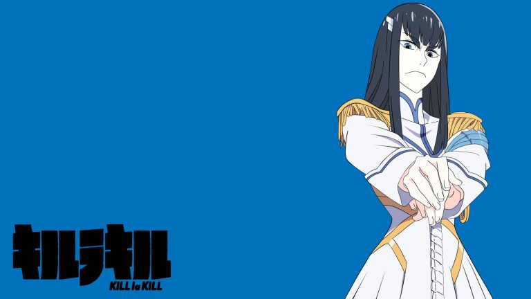 kill la kill wallpaper 149