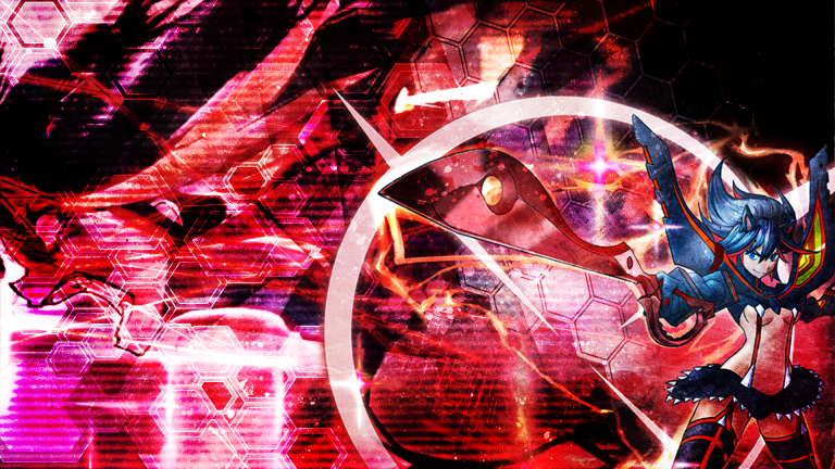 kill la kill wallpaper 170