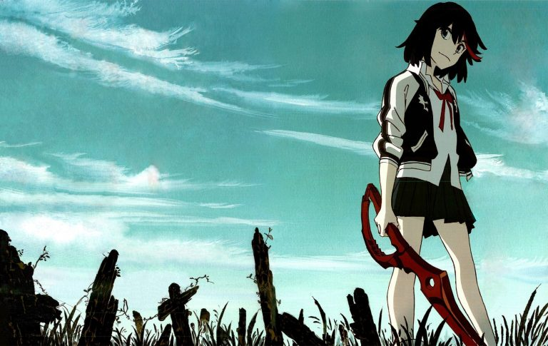 kill la kill wallpaper 172