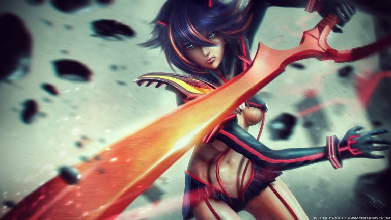 kill la kill wallpaper 175