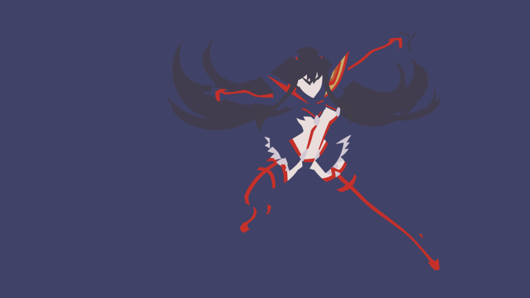 kill la kill wallpaper 176