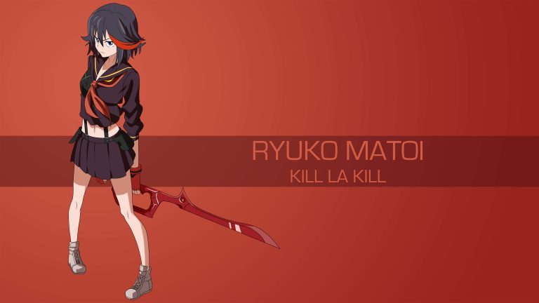 kill la kill wallpaper 177