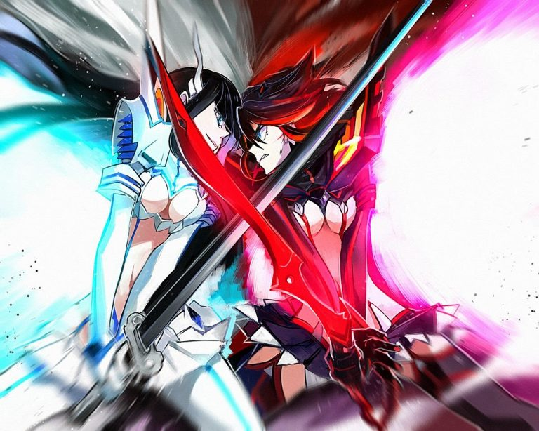 kill la kill wallpaper 187