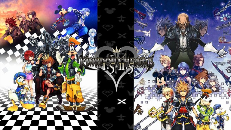 kingdom hearts wallpaper 51
