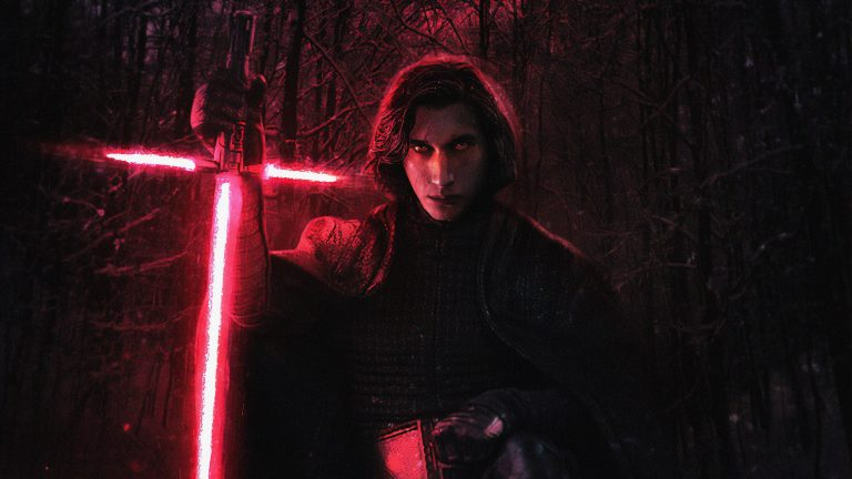 kylo ren wallpaper 106