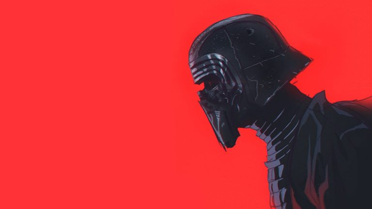 kylo ren wallpaper 112