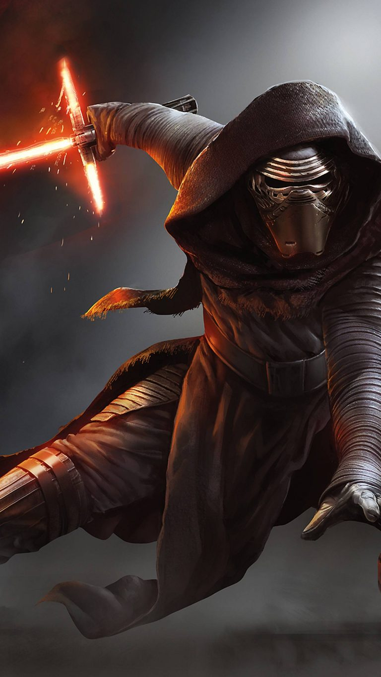 kylo ren wallpaper 147