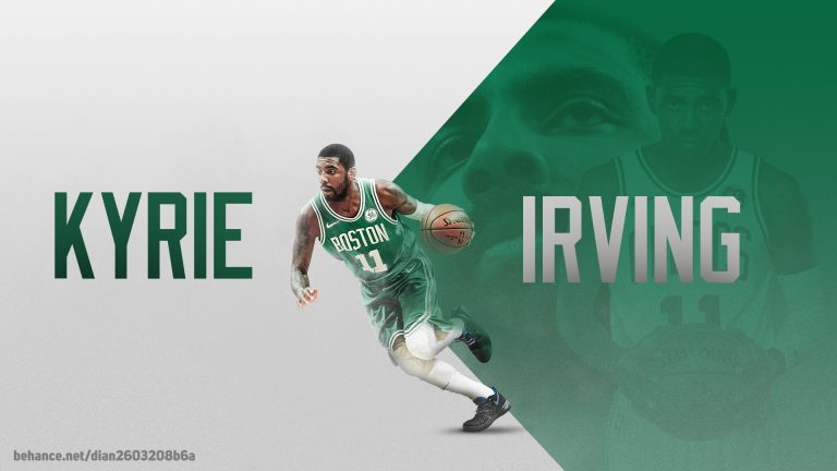 kyrie irving wallpaper 82