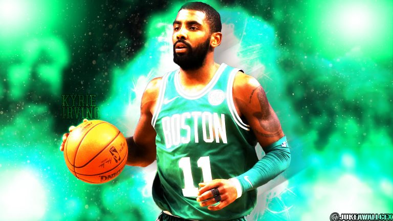 kyrie irving wallpaper 100