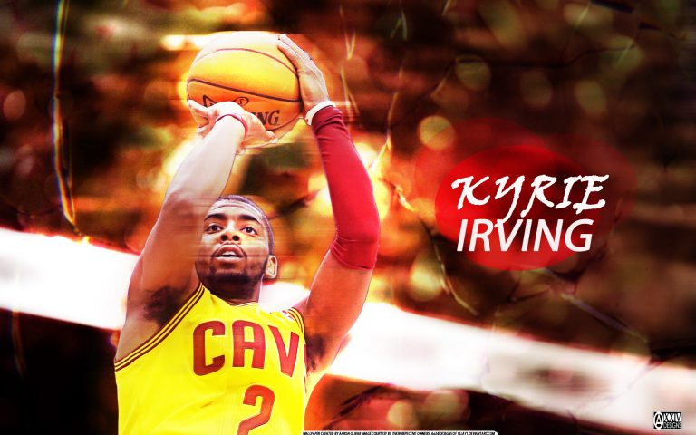 kyrie irving wallpaper 103