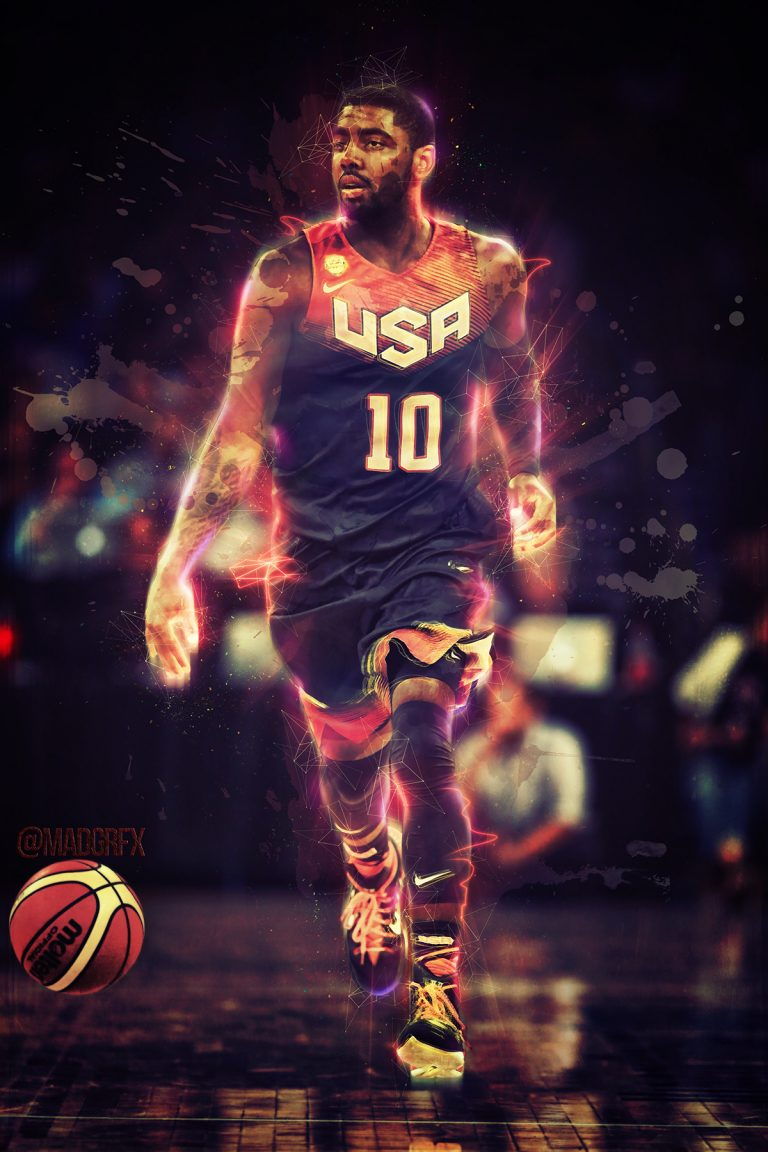 kyrie irving wallpaper 107