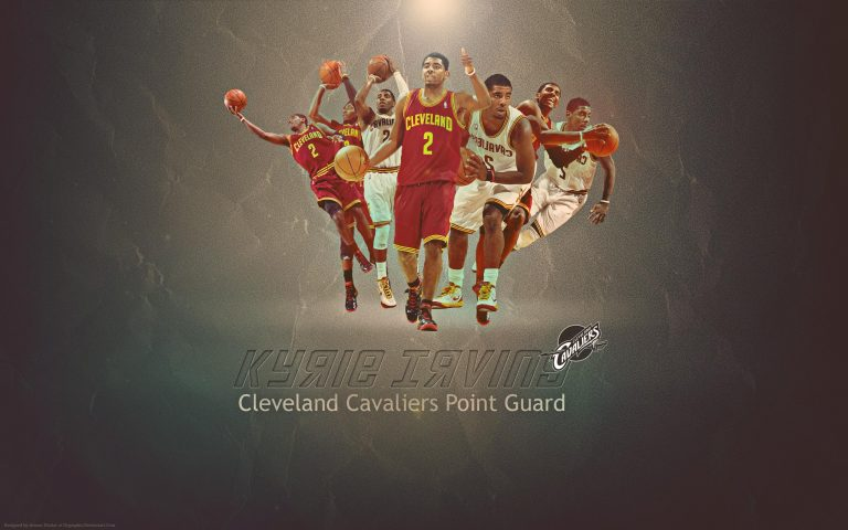 kyrie irving wallpaper 111