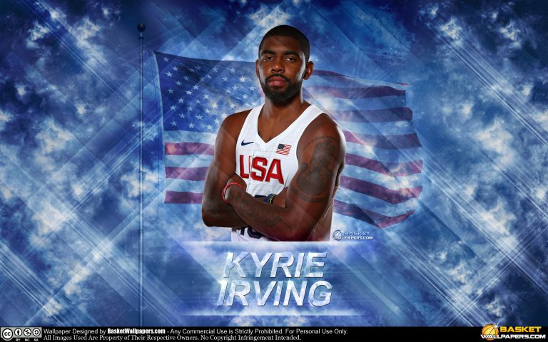 kyrie irving wallpaper 132