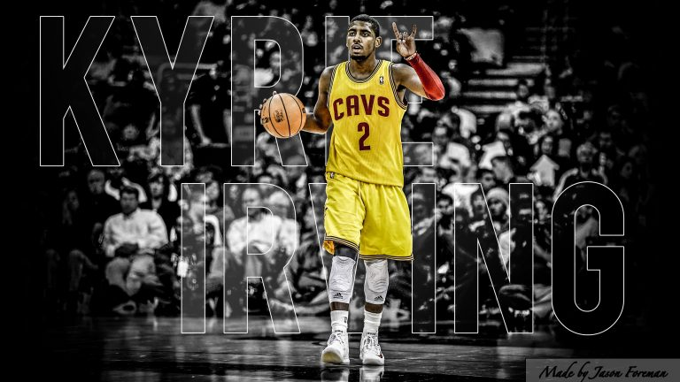 kyrie irving wallpaper 146