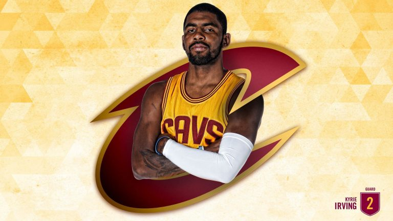 kyrie irving wallpaper 148