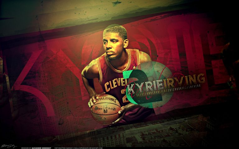 kyrie irving wallpaper 149