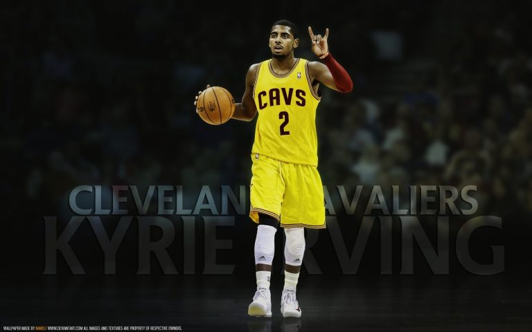 kyrie irving wallpaper 156