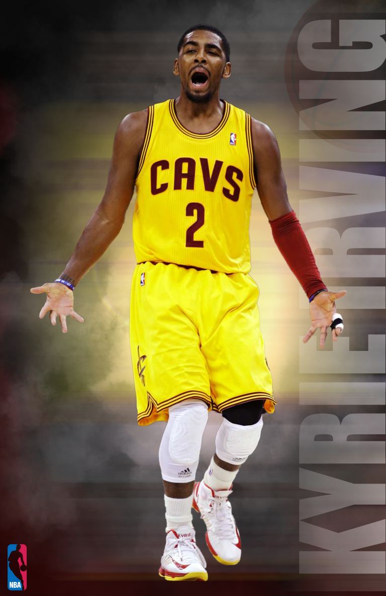 kyrie irving wallpaper 164