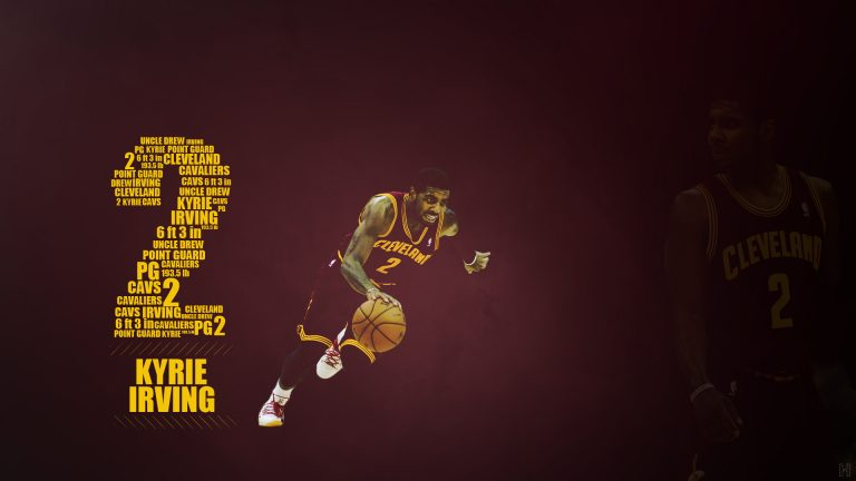 kyrie irving wallpaper 167