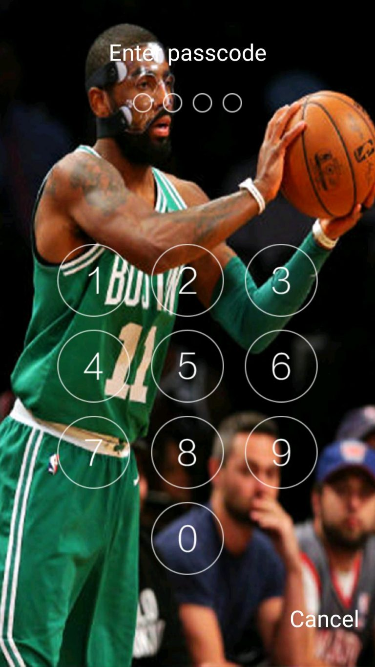 kyrie irving wallpaper 169