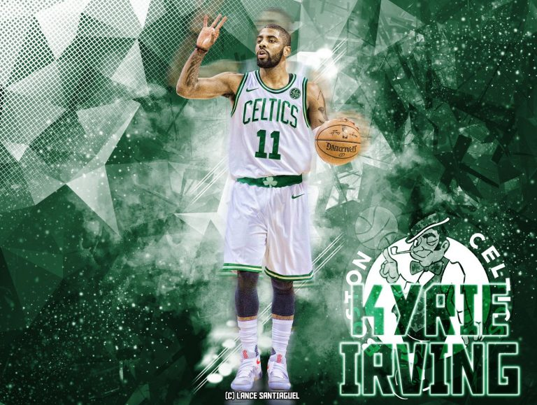 kyrie irving wallpaper 173