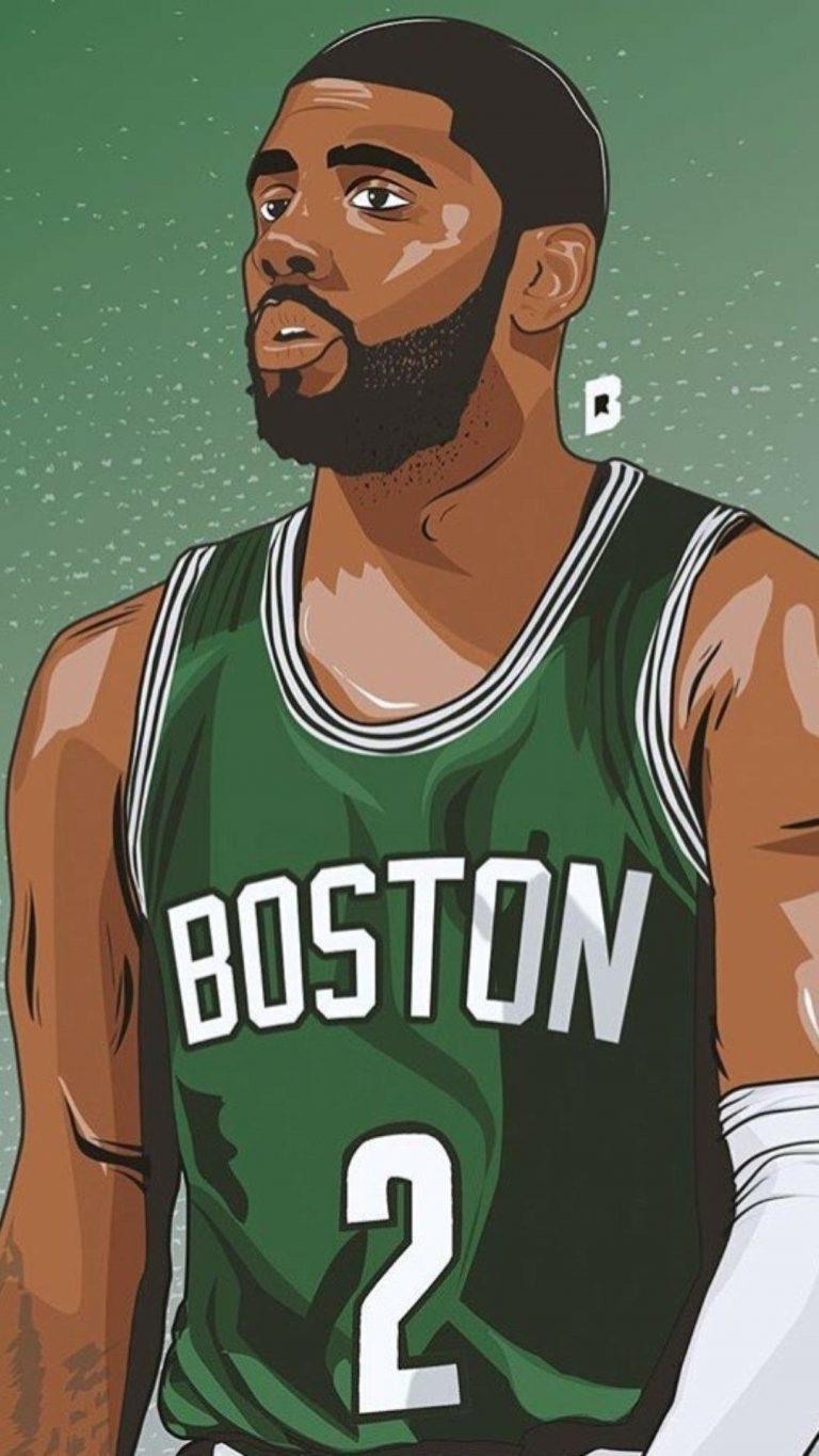 kyrie irving wallpaper 174