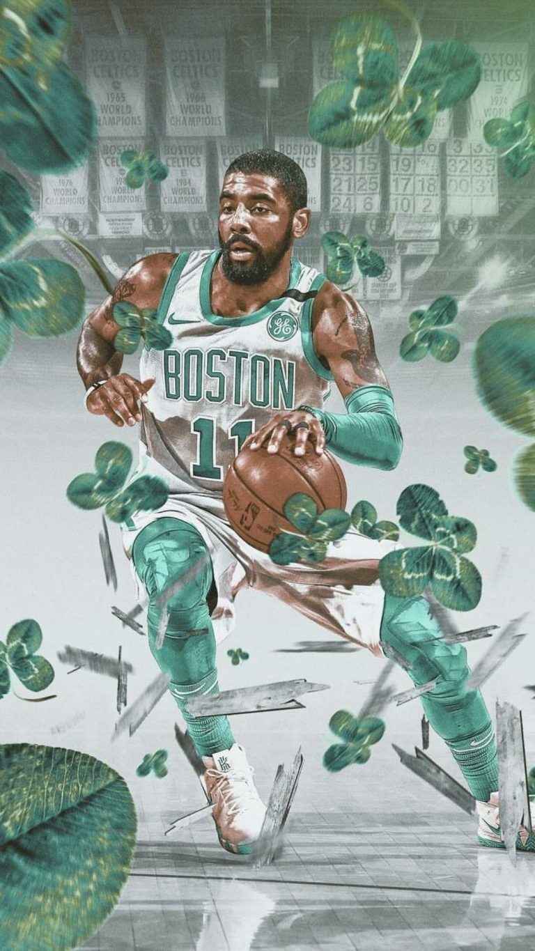kyrie irving wallpaper 176
