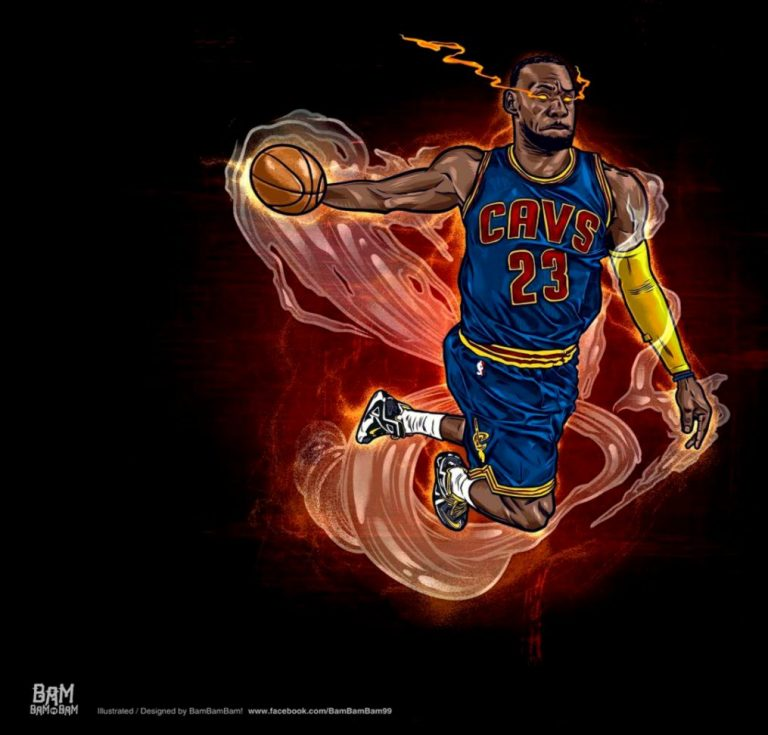 lebron james wallpaper 90
