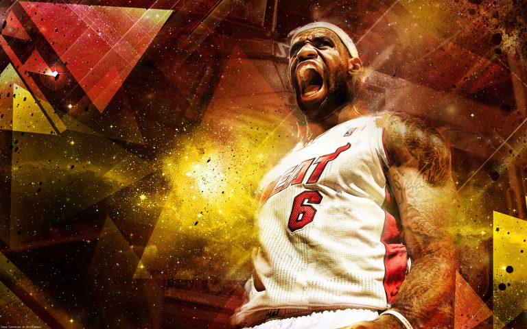 lebron james wallpaper 105